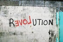 The Revolution Begins With You