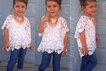 Dressing the Kidlets / Children's outfits