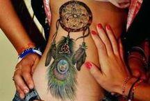 Tattoos / by Cass Hair