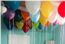 Celebration Ideas / by Kalyn Randolph