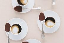 Coffee / by Haynes Abney-RajBhandary