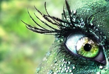 Eye On You / by Haynes Abney-RajBhandary