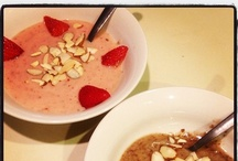 My Food Creations  / I will be posting healthy versions of everyday recipes.   / by Karen W.