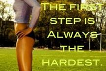 Fitness / by Karen W.
