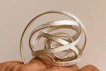 applied jewelry... / by Marcia Tilton