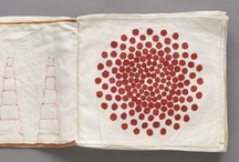 Fabric majority... / by Marcia Tilton