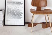 Home | Design / by Thaís Garcia