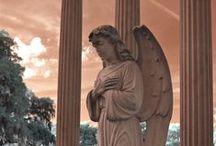 Angelic... / by Marcia Tilton