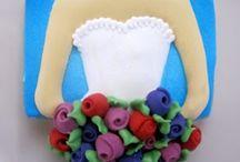 Here Comes the Bride / by Deborah Butler