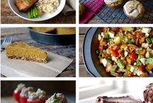 Favorite Recipes / Healthy and delicious food!