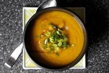 Soups / by Karen W.