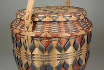 baskets / by Sharon Stokes