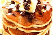 Recipes Breakfast / Pancakes, Muffins, French Toast and More! Breakfast Recipes to get you going in the morning...