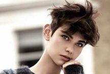 Style // Hair