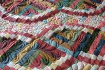quilts / by Sharon Stokes