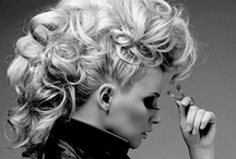 Luv That Hair Gurl! / by J-Boogie Singleton