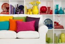 Decoration Is Motivation / Home décor designs and ideas.  / by LIL MS J