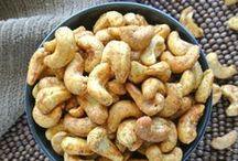 Recipes - Snacks / Appitizers / Dips / Yummy Snacks
