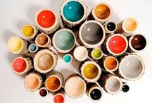 Of the Kitchen and other Ceramics