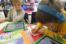 Classroom Technology  / by Kalyn Randolph