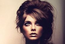 Hairstyles / by Jessica Rice
