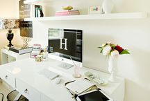 Happy Space: Office / Everyone needs an inspirational work space