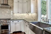 kitchen / by Betsy Marcum