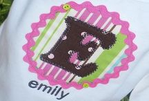 Sewing embellishments