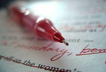 Writing and publishing tips / Useful tips, tutorials, advice and ideas for writing and publishing