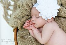 Future Dreaming / Baby photography