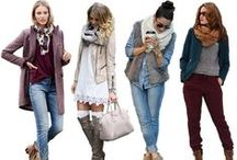 How to Wear: Layers