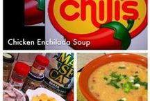 Chain Restraunt Foods