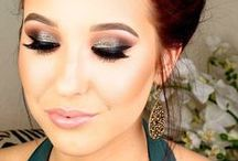 Jaclyn Hill / Cause I'm a fan girl and she's my role model in makeup