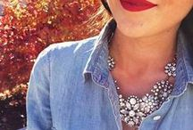 How to: Accessorize