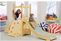Home - KIDS Playrooms / Montessori / Playroom for kids / Montessori activities / by Karol Michels