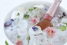Shellys Bridal Shower / Ideas for Shellys Hens & Kitchen Tea