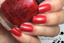 LacquerExpression's Blog Posts / Swatches and reviews of trendy mainstream and indie nail polish.