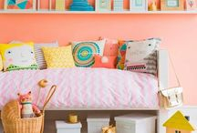 Kids room / Inspiration and ideas for kids room decorations.