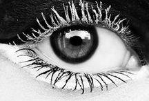 augen - eyes - yeux
