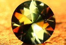 Edelsteine - gems - Gems / Edelsteine aller Art