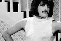 Freddie art / Freddie Mercury