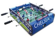 Chelsea FC gifts / A selection of gifts for Chelsea fans. A much wider selection can be found at www.ukfootballmerchandise.com/product-cat/chelsea-fc