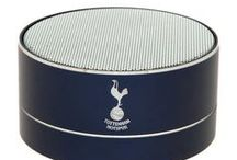 Tottenham Hotspur FC gifts / A selection of gifts for Spurs fans. A much wider selection can be found at www.ukfootballmerchandise.com/product-cat/tottenham-hotspur-fc