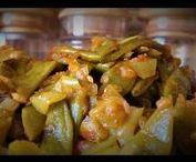 Zeytinyağlılar / Zeytinyağlı yemek tarifleri