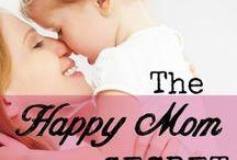 Joy in Motherhood / Tips, inspiration, and encouragement for Christian moms.