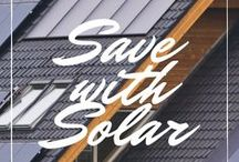 Want Solar Panels? / Check out oneclicksolar.com for free instant quotes custom made to your home roof and energy usage. There's no obligations and you wont have to deal with annoying sales people or late night phone calls.