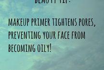 Beauty || Tips & Tricks