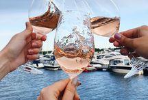 Wine lifestyle
