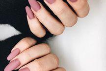 inspo: nails