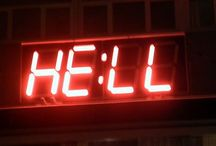 aes: hell